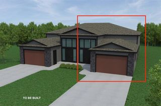 Photo 1: 7 Murcar Street in Niverville: The Highlands Residential for sale (R07)  : MLS®# 202114244