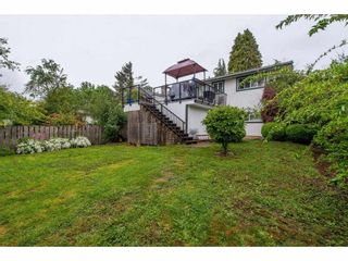 Photo 19: 32886 1 Avenue in Mission: Mission BC House for sale : MLS®# R2369168
