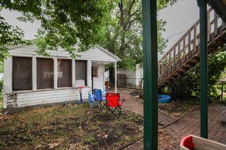 Photo 28: 214 Notre Dame Street in Winnipeg: St Boniface Residential for sale (2A)  : MLS®# 202118474