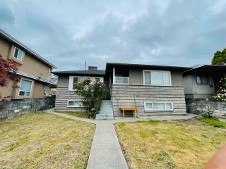 """Main Photo: 785 SE MARINE Drive in Vancouver: South Vancouver House for sale in """"SOUTH VANCOUVER"""" (Vancouver East)  : MLS®# R2585386"""