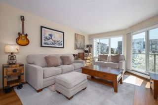 """Photo 4: 209 156 W 21ST Street in North Vancouver: Central Lonsdale Condo for sale in """"Ocean View"""" : MLS®# R2568828"""
