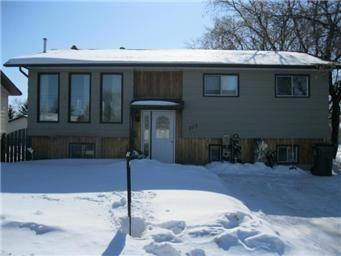 Main Photo: 205 4th Street West: Warman Single Family Dwelling for sale (Saskatoon NW)  : MLS®# 393870