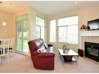 """Photo 11: 17 5708 208TH Street in Langley: Langley City Townhouse for sale in """"Bridle Run"""" : MLS®# F1424617"""