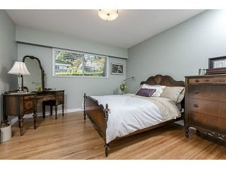 Photo 17: 2217 PARK Crescent in Coquitlam: Chineside House for sale : MLS®# V1072989