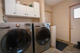 Photo 16: 1013 Scurfield Boulevard in Winnipeg: Whyte Ridge Residential for sale (1P)  : MLS®# 1807816
