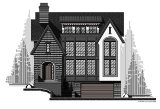 Photo 8: 3503 KESWICK Boulevard in Edmonton: Zone 56 House for sale : MLS®# E4228481