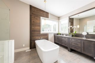 Photo 11: 1029 UPLANDS DRIVE: Anmore House for sale (Port Moody)  : MLS®# R2259243