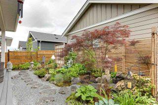 "Photo 36: 2290 CORMORANT Drive in Tsawwassen: Tsawwassen North House for sale in ""NEW HAVEN"" : MLS®# R2621277"