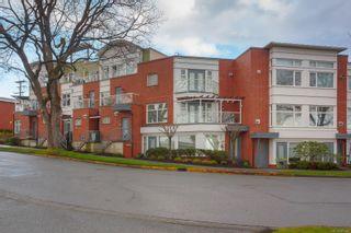 Photo 5: 13 60 Dallas Rd in : Vi James Bay Row/Townhouse for sale (Victoria)  : MLS®# 871492