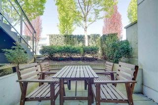 """Photo 17: 1786 W 6TH Avenue in Vancouver: Fairview VW Townhouse for sale in """"KITS 360"""" (Vancouver West)  : MLS®# R2572701"""