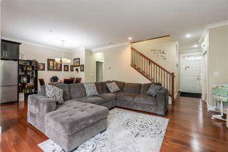 """Photo 4: 6 11384 BURNETT Street in Maple Ridge: East Central Townhouse for sale in """"MAPLE CREEK LIVING"""" : MLS®# R2414038"""
