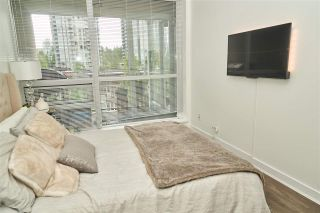 """Photo 12: 704 2978 GLEN Drive in Coquitlam: North Coquitlam Condo for sale in """"Grand Central One"""" : MLS®# R2379022"""