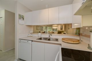 Photo 11: 105 7465 SANDBORNE AVENUE in Burnaby: South Slope Condo for sale (Burnaby South)  : MLS®# R2204100