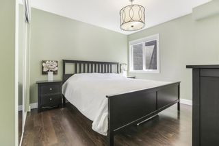 """Photo 17: 10 870 W 7TH Avenue in Vancouver: Fairview VW Townhouse for sale in """"Laurel Court"""" (Vancouver West)  : MLS®# R2594684"""