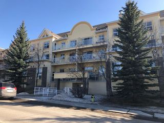 Photo 1: 403 1631 28 Avenue SW in Calgary: South Calgary Apartment for sale : MLS®# A1089738