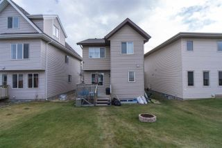 Photo 44: 2130 GLENRIDDING Way in Edmonton: Zone 56 House for sale : MLS®# E4220265