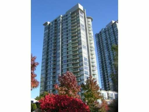 """Main Photo: 605 1067 MARINASIDE Crescent in Vancouver: Yaletown Condo for sale in """"QUAYWEST II"""" (Vancouver West)  : MLS®# V955642"""