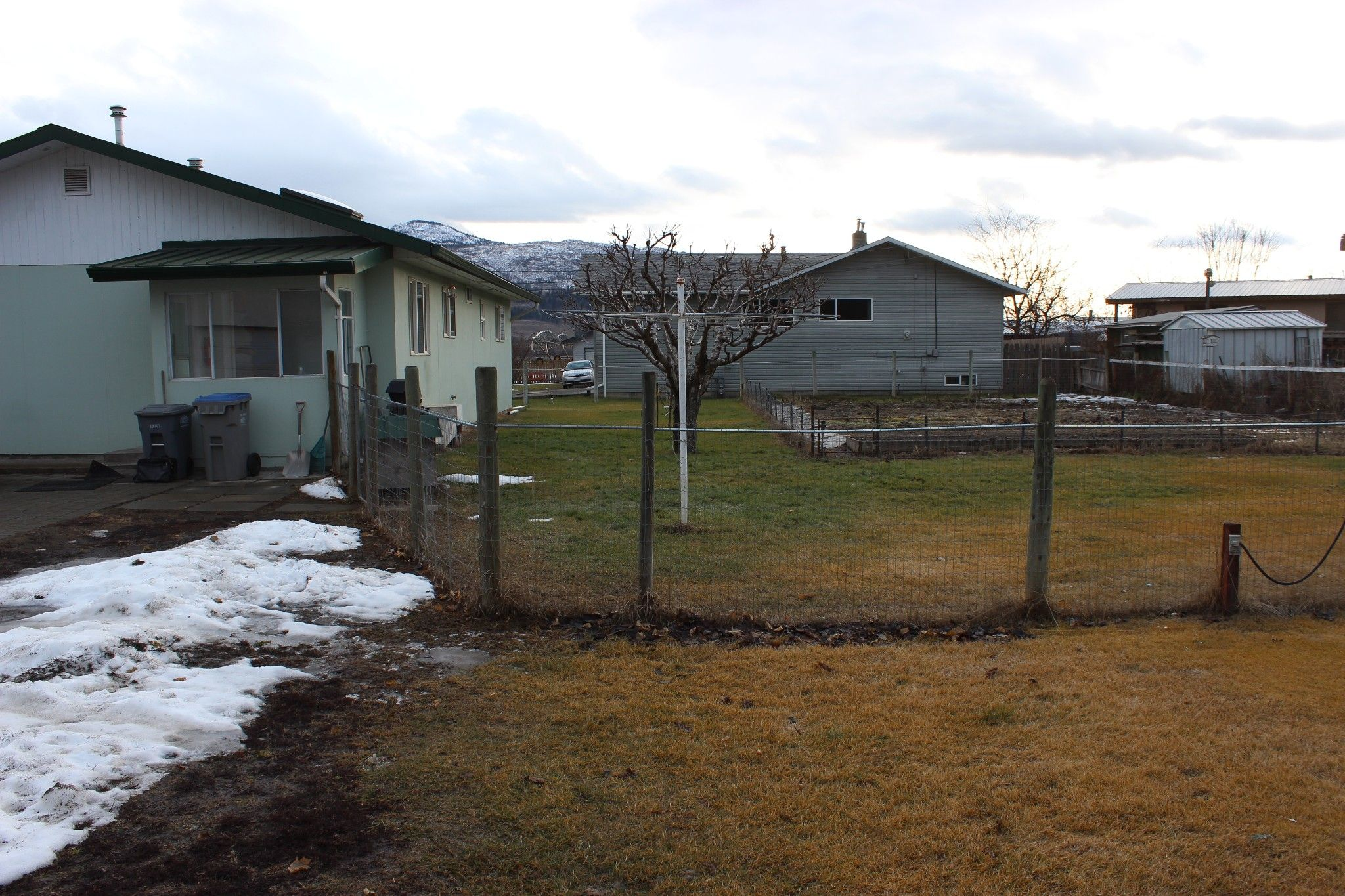 Photo 20: Photos: 6725 Heffley Road in Kamloops: Heffley House for sale : MLS®# 160007