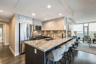 Photo 6: 1403 519 Riverfront Avenue SE in Calgary: Downtown East Village Apartment for sale : MLS®# A1131819