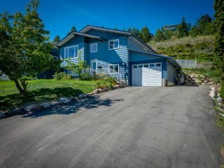 Photo 1: 2200 SIFTON Avenue in Kamloops: Aberdeen House for sale : MLS®# 162960