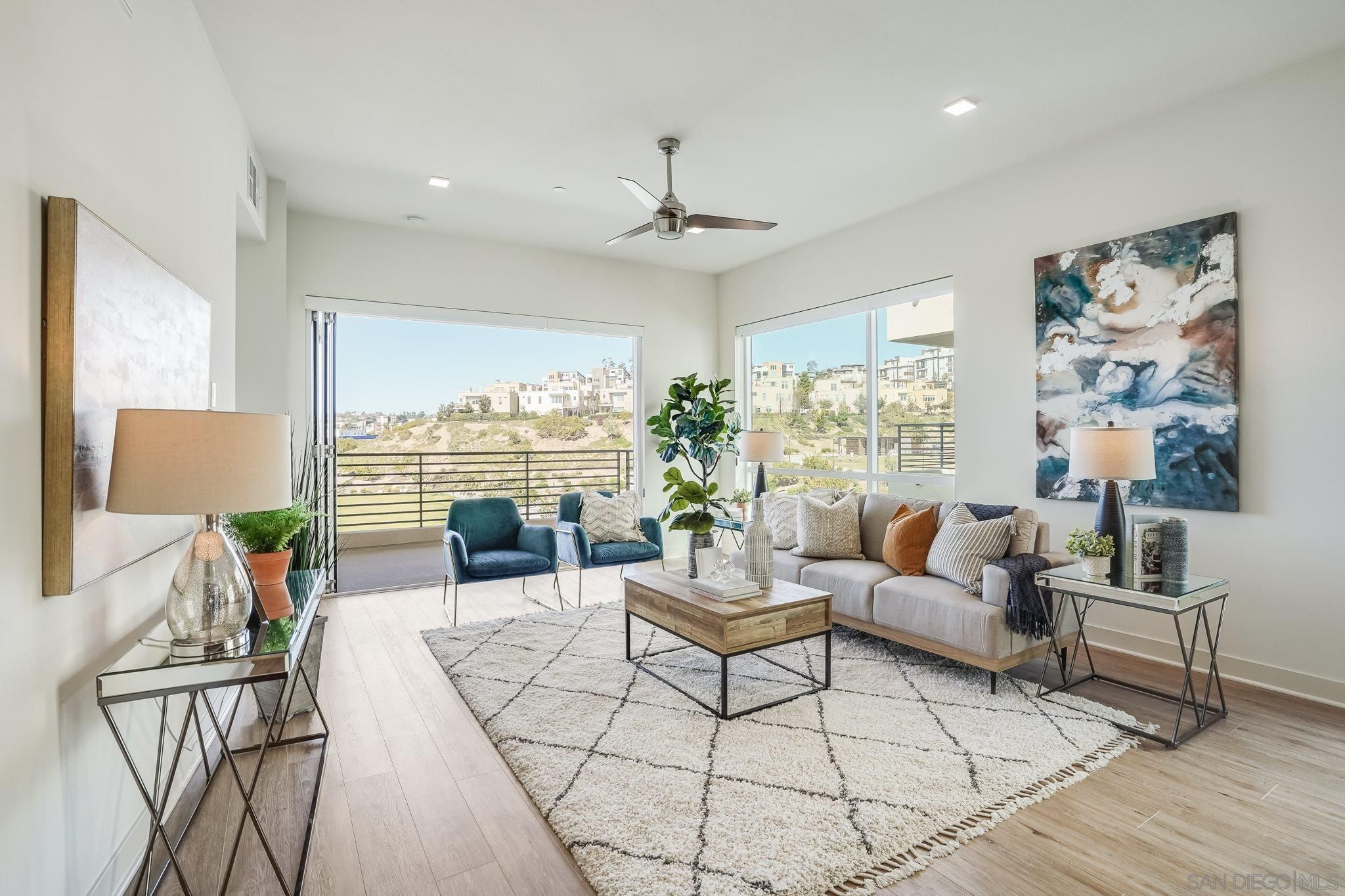 Main Photo: MISSION VALLEY Condo for sale : 3 bedrooms : 2450 Community Ln #14 in San Diego