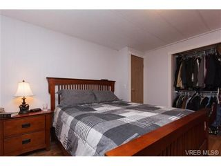 Photo 13: A20 920 Whittaker Rd in MALAHAT: ML Mill Bay Manufactured Home for sale (Malahat & Area)  : MLS®# 670824