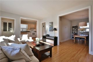 Photo 5: 568 Horner Avenue in Toronto: Alderwood House (1 1/2 Storey) for sale (Toronto W06)  : MLS®# W3422459