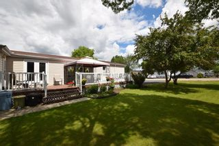 Photo 5: 36 VERNON KEATS Drive in St Clements: Pineridge Trailer Park Residential for sale (R02)  : MLS®# 202014656
