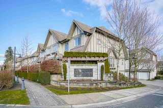 Main Photo: 108 15175 62A Avenue in Surrey: Sullivan Station Townhouse for sale : MLS®# R2559516