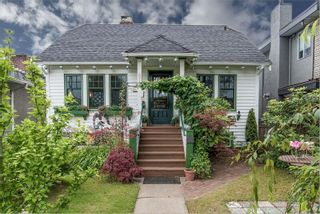 Photo 22: 4918 WALDEN Street in Vancouver: Main House for sale (Vancouver East)  : MLS®# R2085874