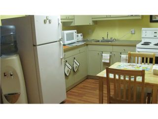 """Photo 6: 209 910 5TH Avenue in New Westminster: Uptown NW Condo for sale in """"ALDERCREST"""" : MLS®# V837816"""