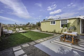 Photo 8: CLAIREMONT House for sale : 4 bedrooms : 3708 Mt Almagosa Place in San Diego