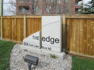 Photo 2: 2129 604 East Lake Boulevard NE: Airdrie Apartment for sale : MLS®# A1106978