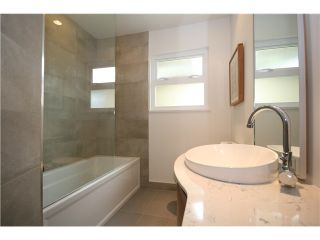 """Photo 6: 1275 49TH Street in Tsawwassen: Cliff Drive House for sale in """"Cliff Drive"""" : MLS®# V953484"""