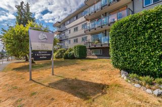 Photo 25: 402 218 Bayview Ave in : Du Ladysmith Condo for sale (Duncan)  : MLS®# 888239