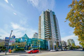 """Photo 1: 805 612 SIXTH Street in New Westminster: Uptown NW Condo for sale in """"THE WINDWARD"""" : MLS®# R2500900"""