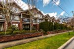 Property Photo: 112 1567 GRANT AVE in Port Coquitlam