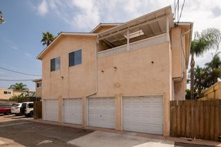 Photo 20: UNIVERSITY HEIGHTS Townhouse for sale : 3 bedrooms : 4654 Hamilton St #2 in San Diego