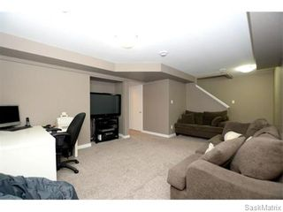 Photo 35: 4334 MEADOWSWEET Lane in Regina: Single Family Dwelling for sale (Regina Area 01)  : MLS®# 584657