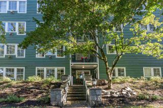 "Photo 16: 107 1199 WESTWOOD Street in Coquitlam: North Coquitlam Condo for sale in ""Lakeside Terrace"" : MLS®# R2515795"