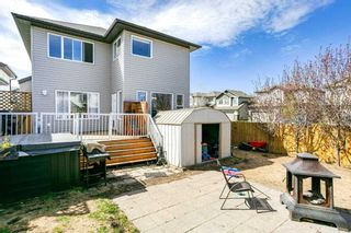 Photo 43: 2 SEQUOIA Bend: Fort Saskatchewan House for sale : MLS®# E4243129