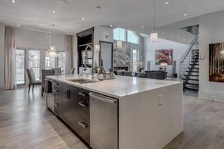 Photo 8: 21 Wexford Gardens SW in Calgary: West Springs Detached for sale : MLS®# A1101291