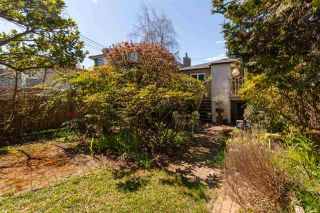 Photo 31: 6016 LARCH Street in Vancouver: Kerrisdale House for sale (Vancouver West)  : MLS®# R2573657