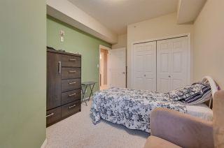 Photo 20: 411 8702 SOUTHFORT Drive: Fort Saskatchewan Condo for sale : MLS®# E4235208