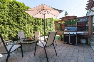"""Photo 20: 3466 150 Street in Surrey: Morgan Creek House for sale in """"West Rosemary Heights"""" (South Surrey White Rock)  : MLS®# R2330516"""