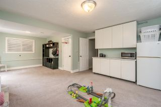 Photo 24: 5802 ANGUS Place in Surrey: Cloverdale BC House for sale (Cloverdale)  : MLS®# R2559816