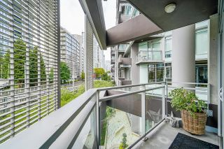 """Photo 24: 309 1372 SEYMOUR Street in Vancouver: Downtown VW Condo for sale in """"The Mark"""" (Vancouver West)  : MLS®# R2616308"""