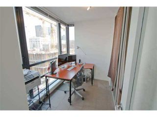 """Photo 6: 816 788 RICHARDS Street in Vancouver: Downtown VW Condo for sale in """"L'Hermitage"""" (Vancouver West)  : MLS®# V1019644"""