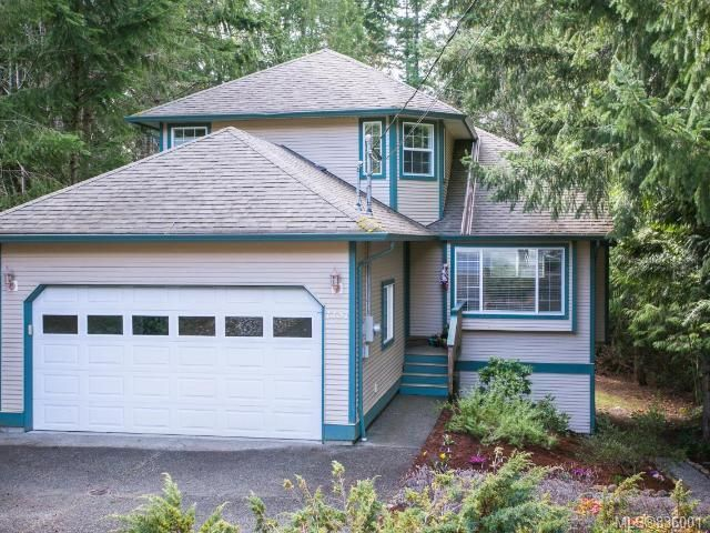 Main Photo: 1151 Kay Pl in MILL BAY: ML Mill Bay House for sale (Malahat & Area)  : MLS®# 836001