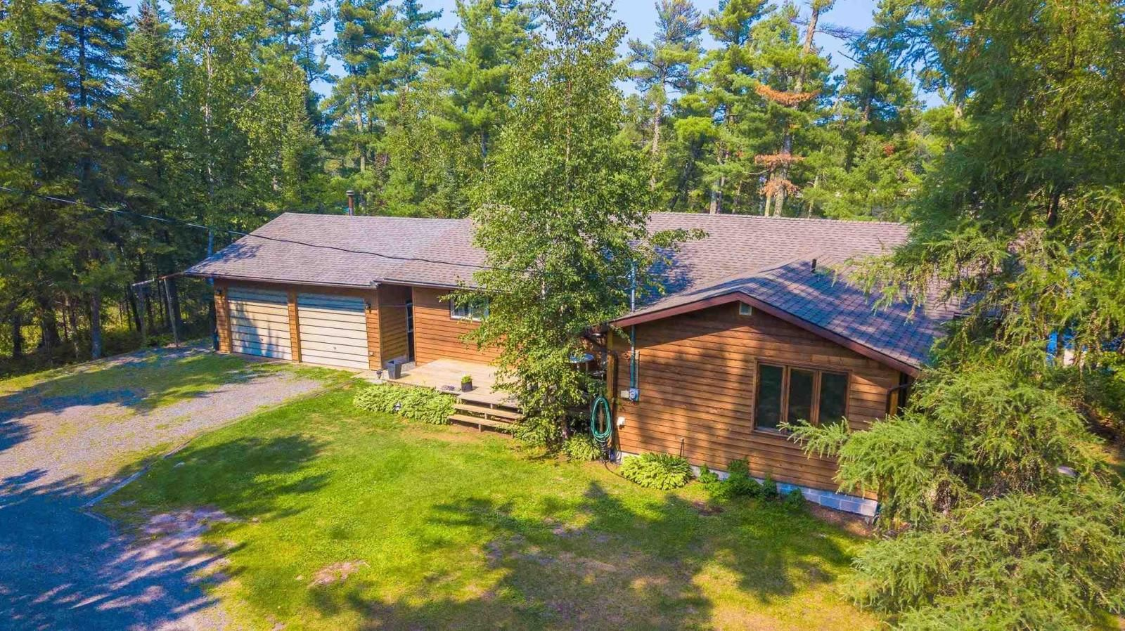 Main Photo: 101 Branch Road #16 Storm Bay RD in Kenora: House for sale : MLS®# TB212459